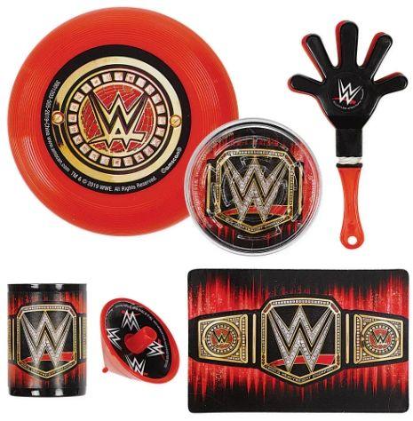 WWE® Smash Mega Mix Value Pack, 48ct
