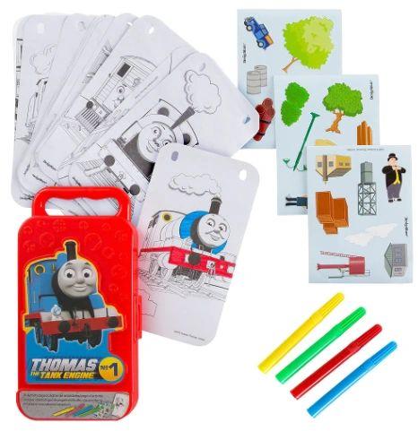 Thomas and Friends™ Sticker Activity Kit