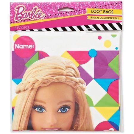 Barbie Sparkle Loot Bag