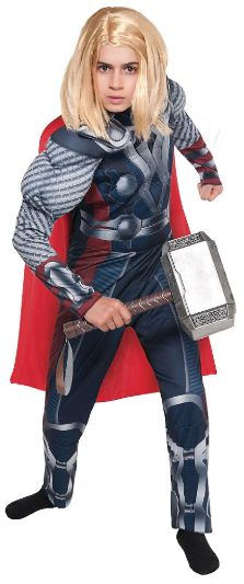 Thor Age of Ultron Costume Medium (5-7)