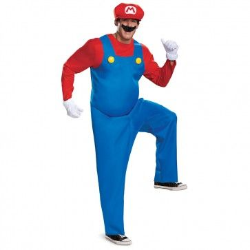 Super Mario XXL(50-52)