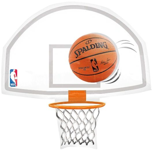 "26"" NBA Backboard Balloon"