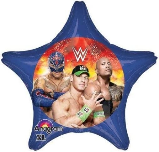 "28"" WWE Group Balloon"