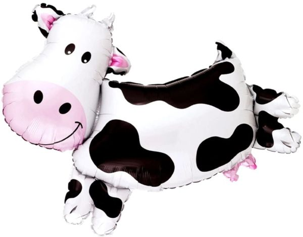 "30"" Cow Balloon"