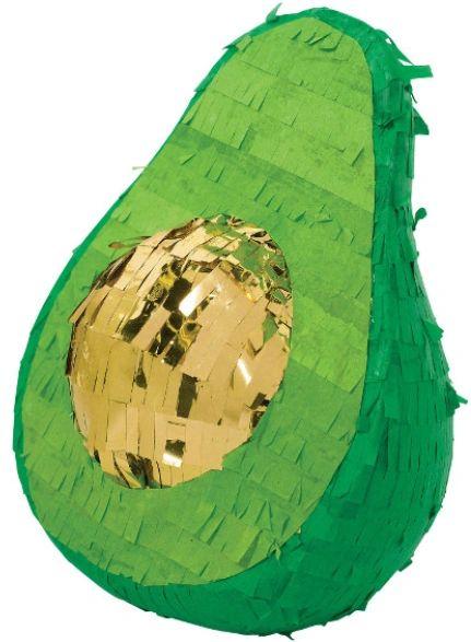 Mini Avocado Decoration