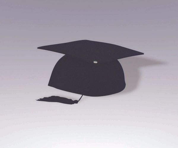 Child Graduation Cap