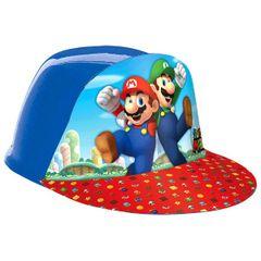 Super Mario Brothers™ Plastic Hat