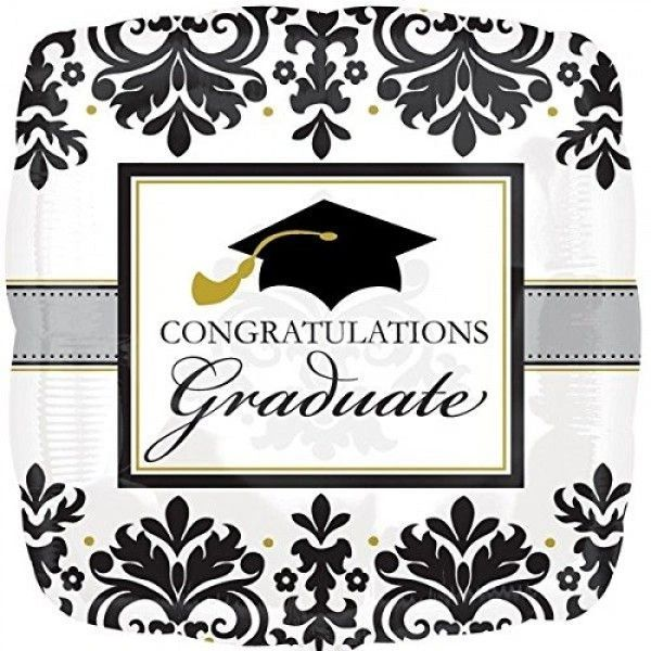 "Congratulations Graduate 18"""