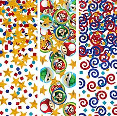 Super Mario Brothers™ Value Confetti