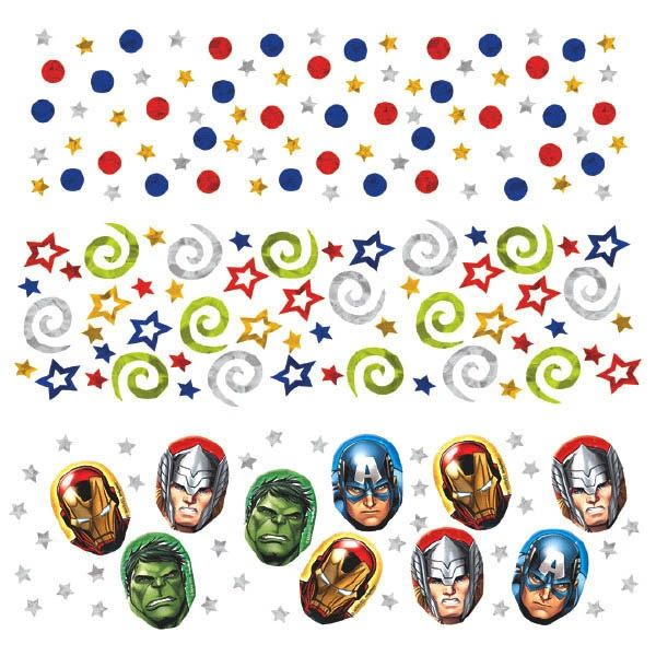 Avengers™ Value Confetti
