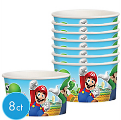 Super Mario Brothers™ Treat Cups