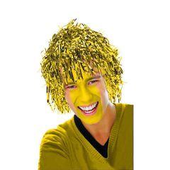 Gold Fun Wig