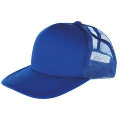 Blue Baseball Hat