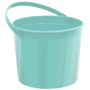Robin's Egg Blue Favor Container