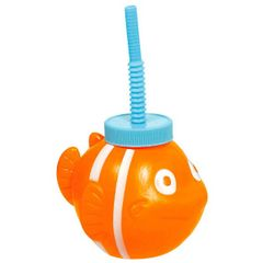 Fish Sippy Cup