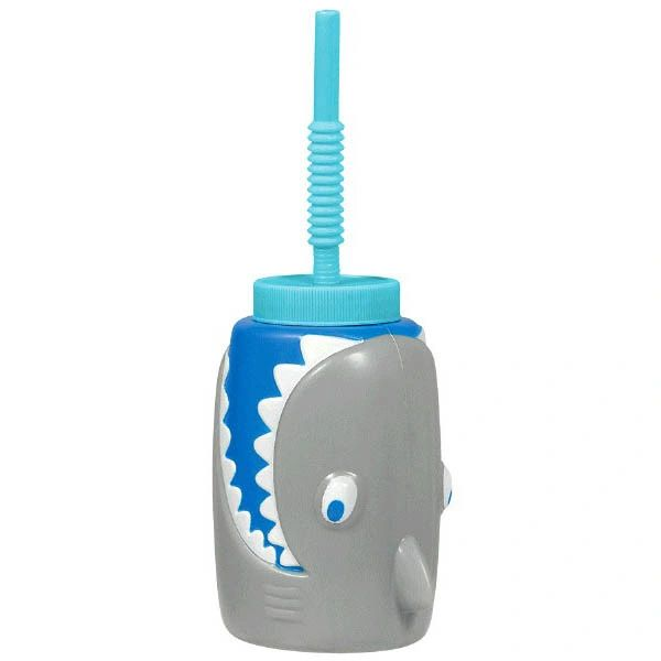 Shark Sippy Cup