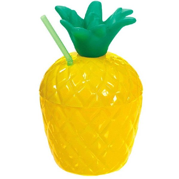 Pineapple Sippy Cup