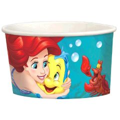 ©Disney Ariel Dream Big Treat Cups