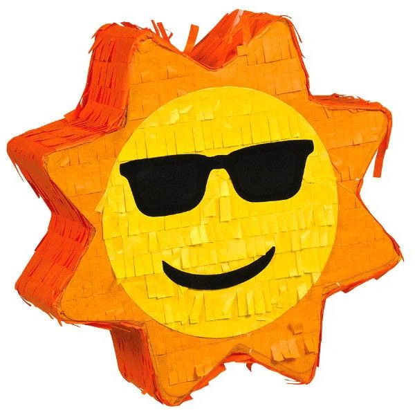 Mini Sun Decoration
