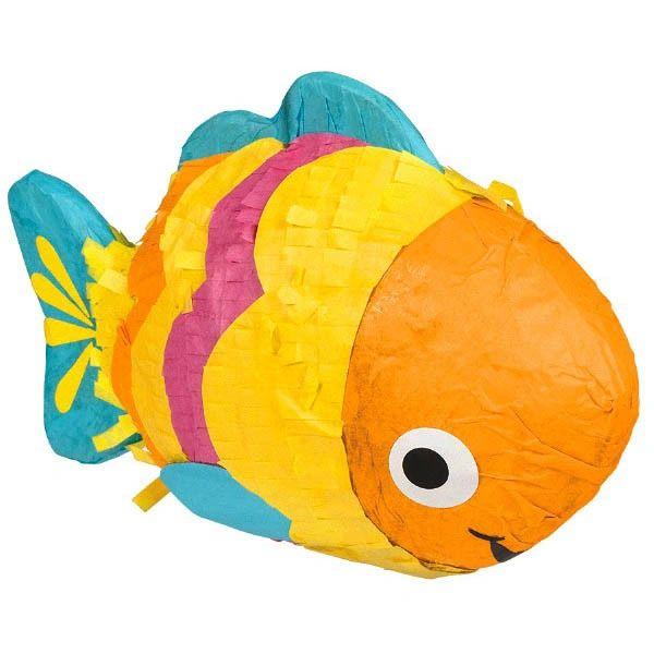 Mini Fish Decoration