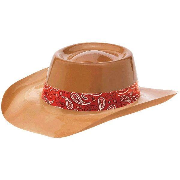 Bandanna Cowboy Hat