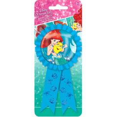 ©Disney Ariel Dream Big Confetti Pouch Award Ribbon
