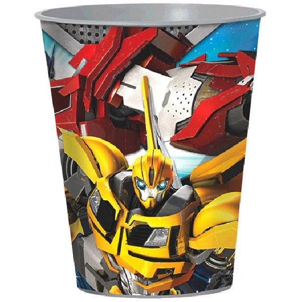 Transformers™ Favor Cup, 16oz