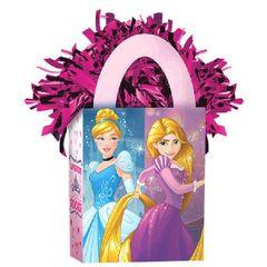 ©Disney Princess Dream Big Mini Tote Balloon Weight