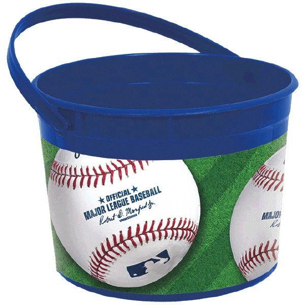 Rawlings™ Baseball Favor Bucket