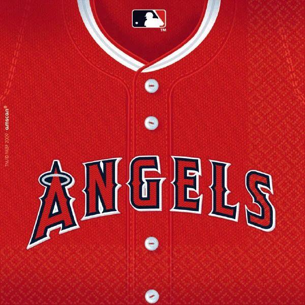 Angels Luncheon Napkins, 36ct