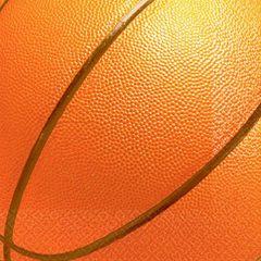 Basketball Beverage Napkins, 16ct