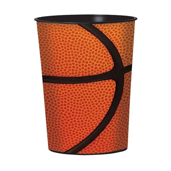 Basketball Favor Cup