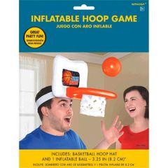 Basketball Hoop Inflatable Game