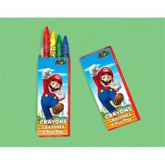 Super Mario™ Crayon Box