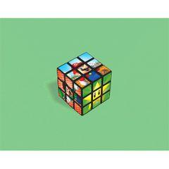 Super Mario Brothers™ Puzzle Cube Favor