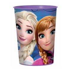 ©Disney Frozen Magic Favor Cup