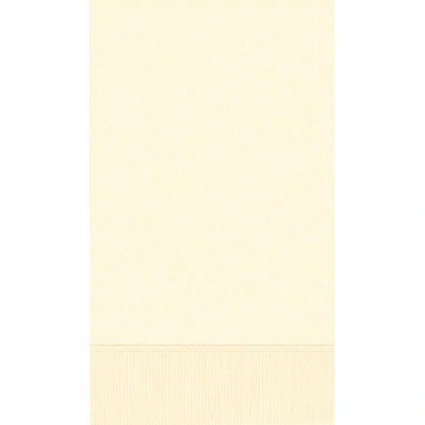 Vanilla Crème 3-Ply Guest Towels, 16ct