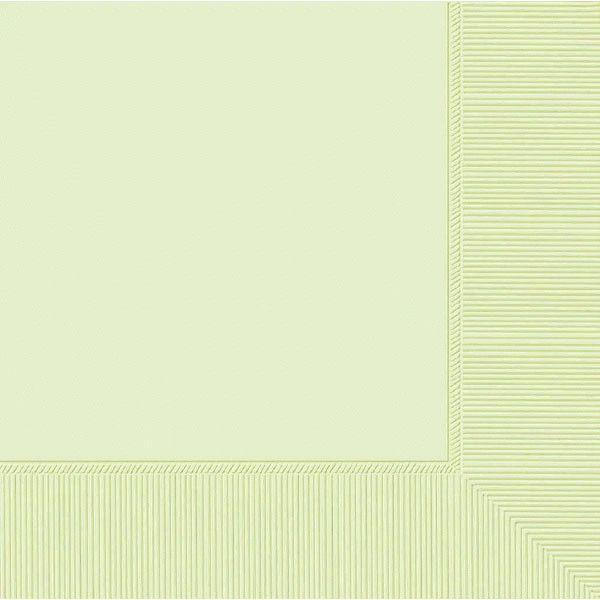 Leaf Green 3-Ply Dinner Napkins, 20ct
