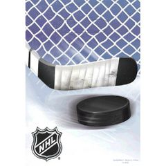 NHL Ice Time! Loot Bags
