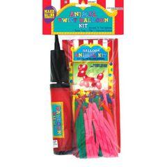 Balloon Twist w/Air Pump Kit