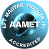 International Accredited EFT (AAMET) -  Cayte Mocadam