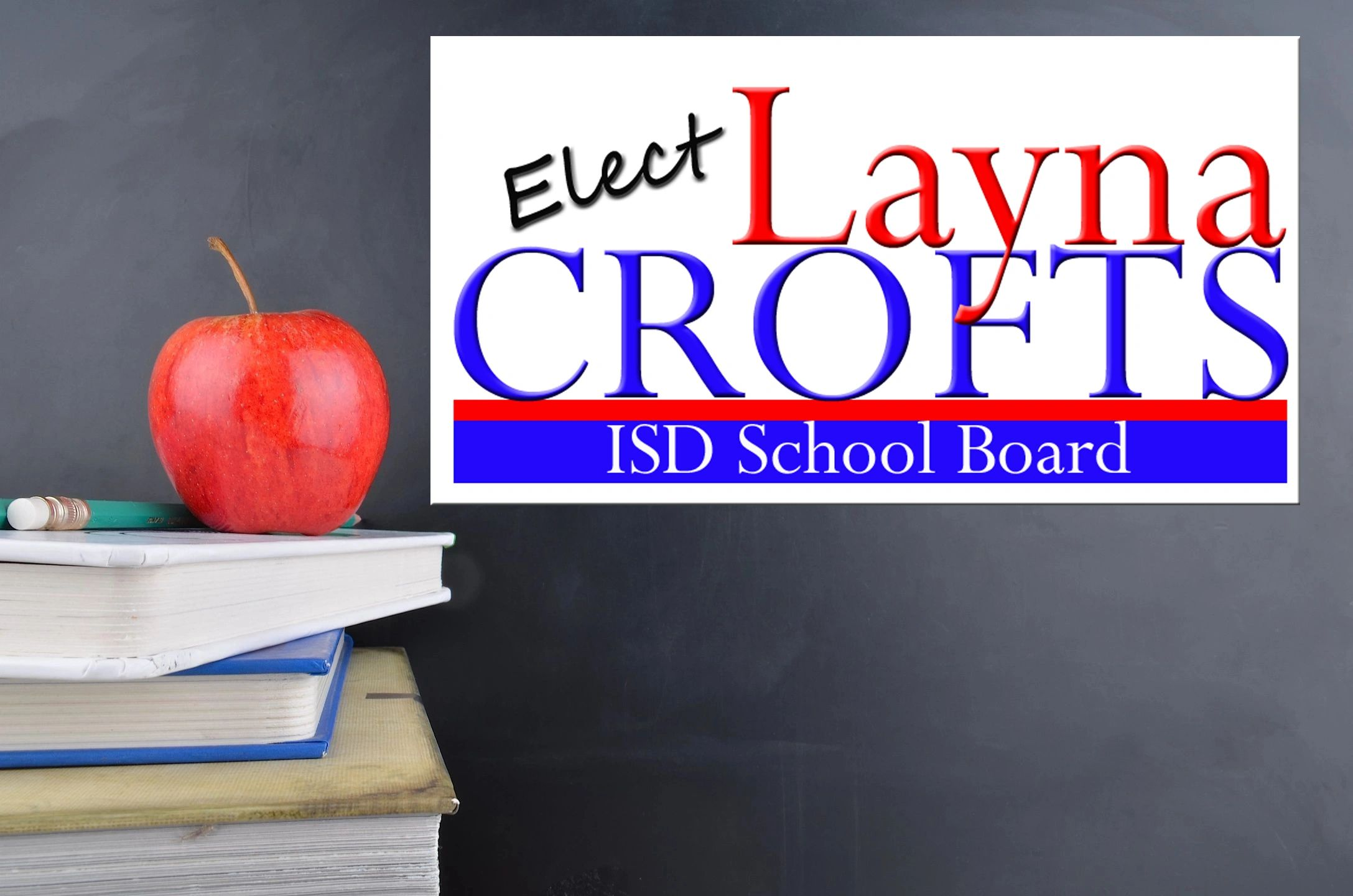 Issaquah school district,  ISD,  Lisa Callan, we can do better, Layna Crofts, VoteLayna