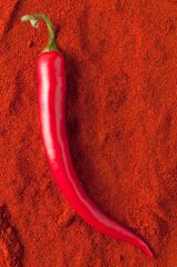 Cayenne Pepper Ground 40 Heat