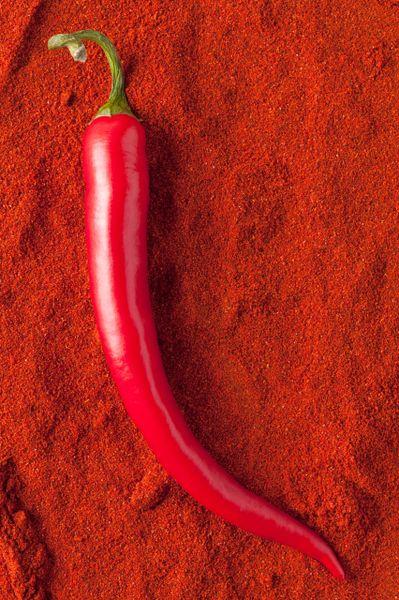 Cayenne Pepper Ground 40 Heat