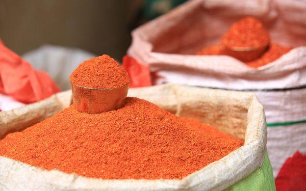 Cayenne Pepper Ground 90 Heat