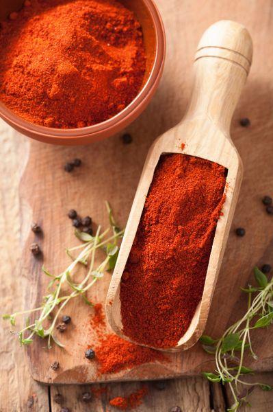 Paprika Spanish Smoked Sweet