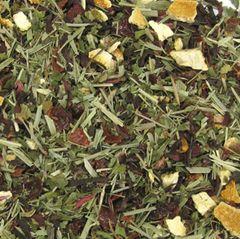 Fruit Herbal Tea Blend