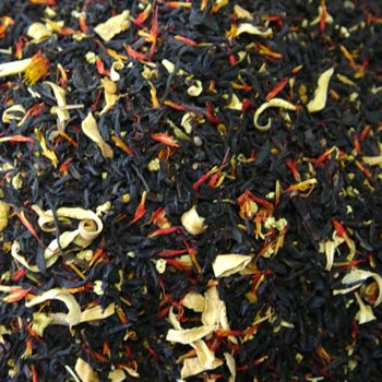 Passion Peach Tea Blend