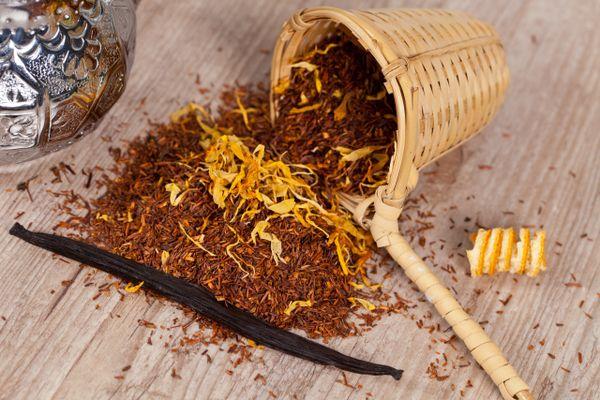 Vanilla Rooibos Red Tea
