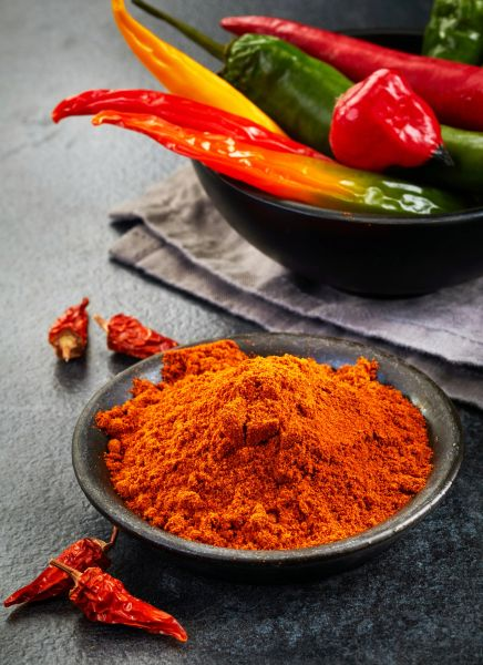 Chili Seasoning Powder